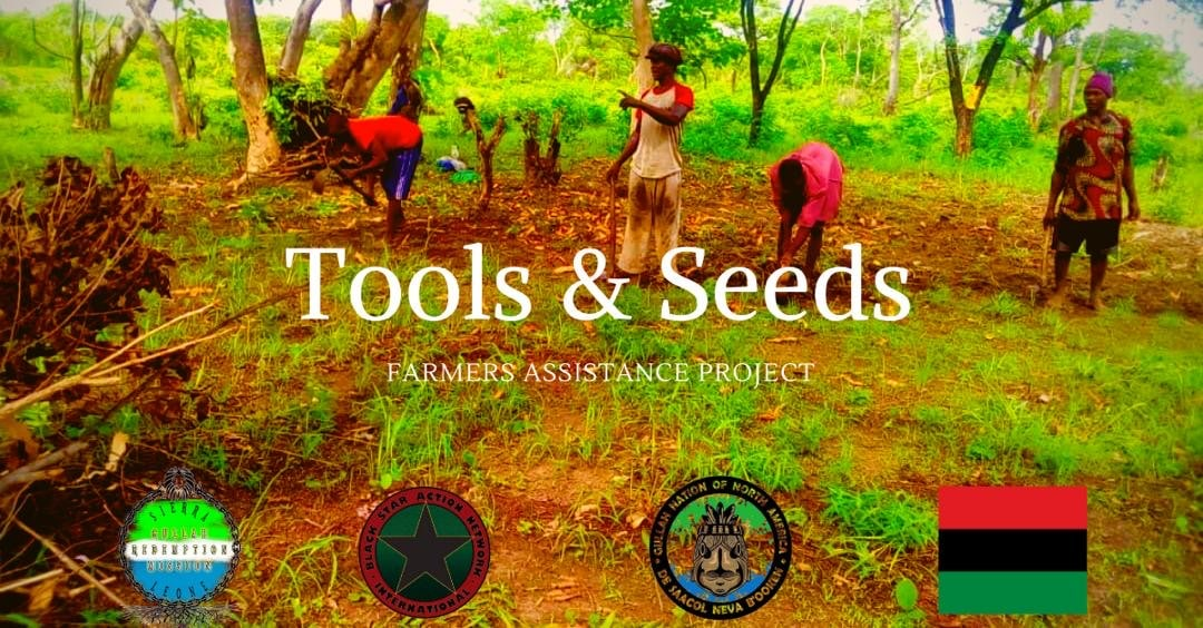 Tools & Seeds Farmers Assistance Lecture